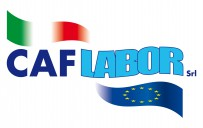 CAF LABOR logo